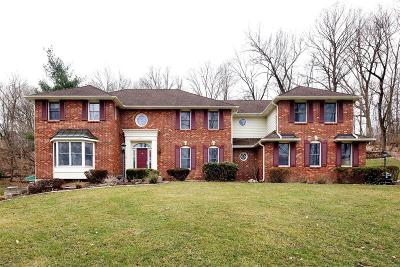 Chesterfield Single Family Home For Sale: 14062 Boxford