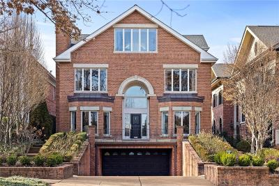 Clayton Single Family Home For Sale: 151 North Bemiston Avenue