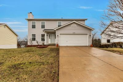 Jefferson County Single Family Home For Sale: 4155 Whitehall Drive
