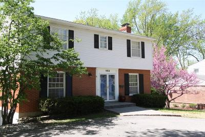 Glendale Single Family Home For Sale: 1153 North Berry