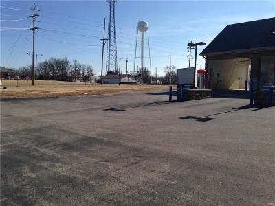 Foristell Commercial For Sale: 22700 Veterans Memorial