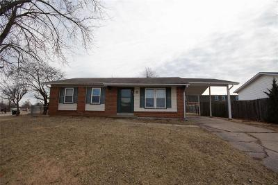 Wright City Single Family Home For Sale: 616 Westwoods