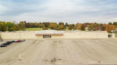 Commercial For Sale: 3404 Braodway