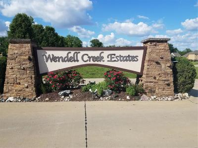 Troy Residential Lots & Land For Sale: 8924 Rock Creek