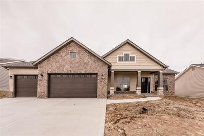 Troy New Construction Active Under Contract: 136 Oakshire Drive