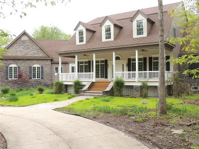 Lincoln County, Warren County Single Family Home For Sale: 2141 Meadow Valley Drive