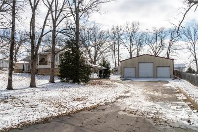 Franklin County Single Family Home For Sale: 48 New Street