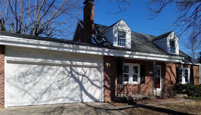St Charles County Single Family Home For Sale: 1004 Pike Street