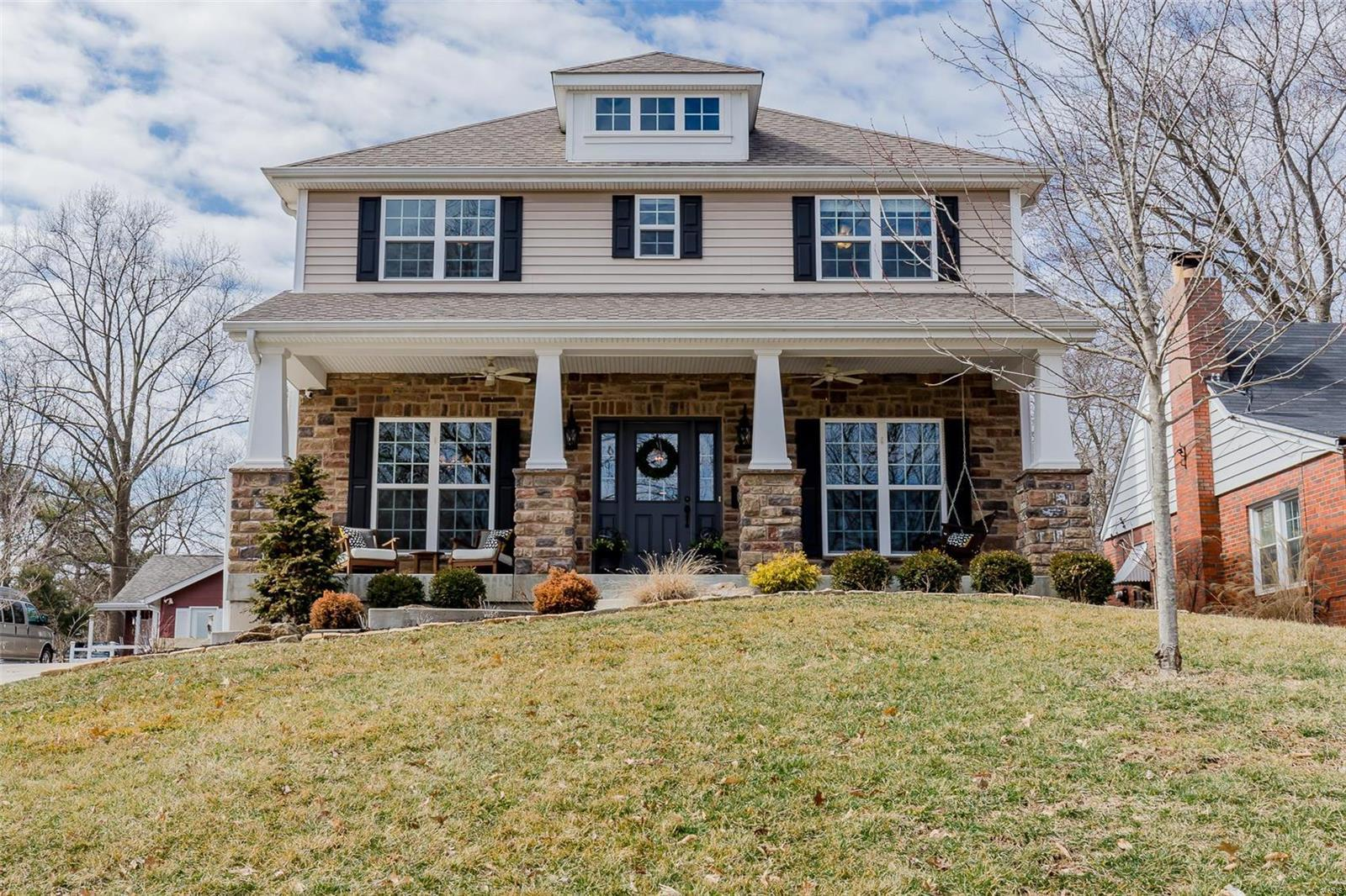 2437 High School Drive Brentwood Mo Mls 19009964 Kniffen Real