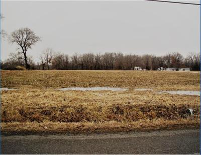 Residential Lots & Land For Sale: Little Piasa Road