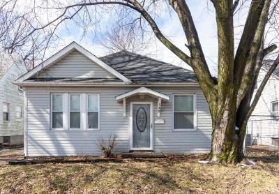 Single Family Home For Sale: 113 South 5th Street
