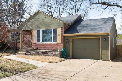 Single Family Home Active Under Contract: 1139 Pinetree Lane