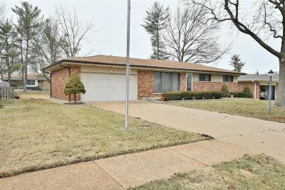Single Family Home Sold: 9241 Lavant Drive