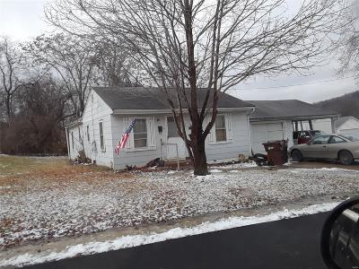 Lincoln County, Warren County Single Family Home For Sale: 911 North 5th