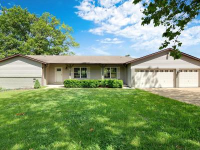 Bonne Terre Single Family Home For Sale: 617 Marseilles Dr