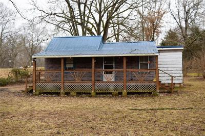 Washington County Single Family Home For Sale: 10100 Long Road