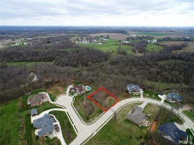Edwardsville Residential Lots & Land For Sale: 7447 Creek Ridge Lane