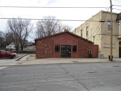 Commercial For Sale: 514 Ridge Street