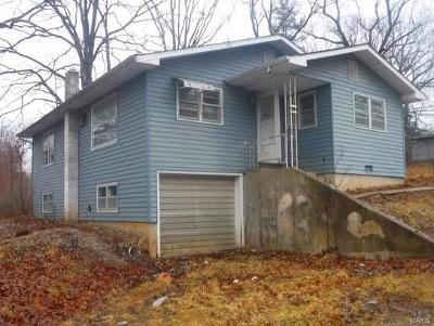 Lincoln County, Warren County Single Family Home Active Under Contract: 192 McClay Road