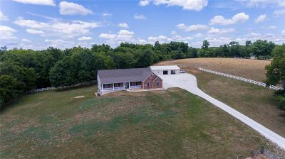 Lincoln County Single Family Home For Sale: 209 Fred Norton Road