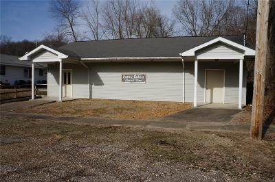 Commercial For Sale: East Street