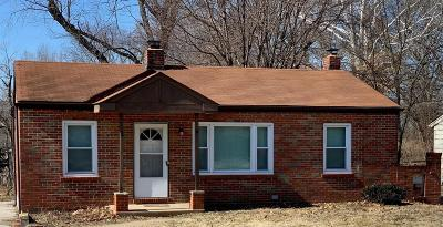 Single Family Home For Sale: 2913 Daley Avenue