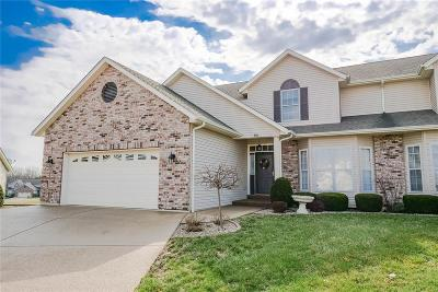 Troy Single Family Home For Sale: 220 River Bluff Court