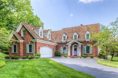 Franklin County Single Family Home For Sale: 185 Wood Glen Court
