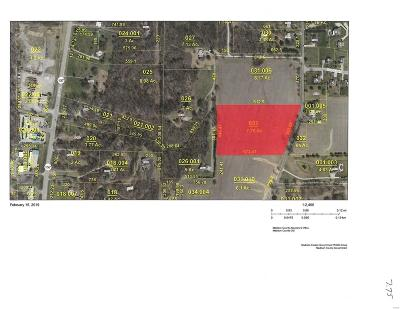 Collinsville Residential Lots & Land For Sale: Sugar Loaf Road