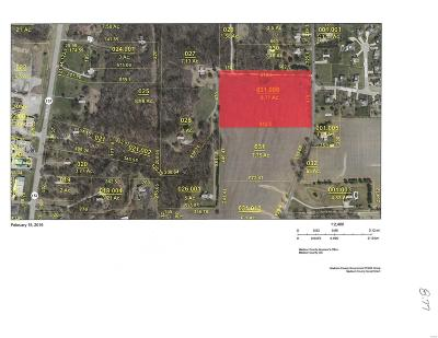 Collinsville Residential Lots & Land For Sale: 1 Sugar Loaf Road