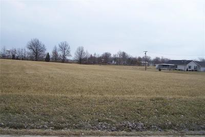 Residential Lots & Land For Sale: East Lot 4 Cleveland Street