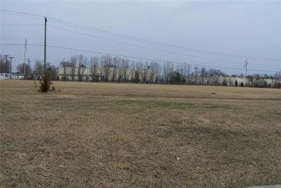 Residential Lots & Land For Sale: East Lot 13 Dover Street