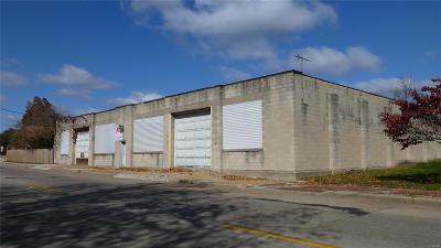 Alton Commercial For Sale: 900 Union Street