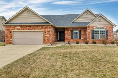 Single Family Home Sold: 480 Wernings Drive