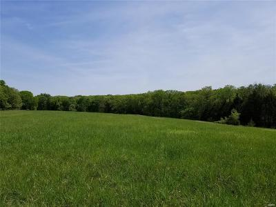 Foristell Residential Lots & Land For Sale: Pauk Lane Lot #6
