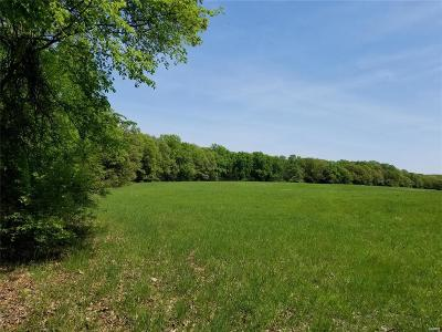 Foristell Residential Lots & Land For Sale: Pauk Lane Lot #7