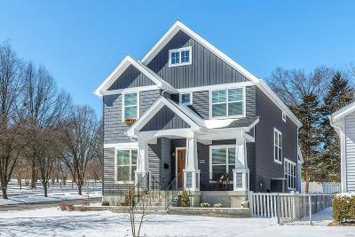 Webster Groves Single Family Home For Sale: 371 Calvert Road