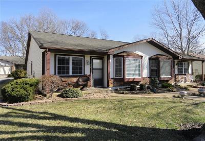Washington Single Family Home For Sale: 60 Rabbit Trail Drive