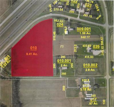 Residential Lots & Land For Sale: 10814 Libbra Road