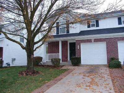 Manchester Single Family Home For Sale: 1185 Big Bend Crossing