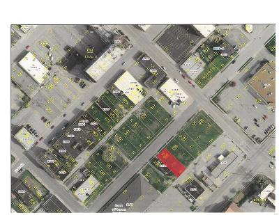 Madison County Residential Lots & Land For Sale: 1928 Grand Avenue