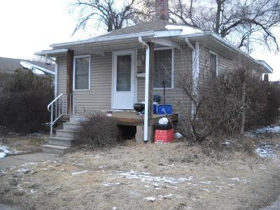 Single Family Home Sold: 408 Brown