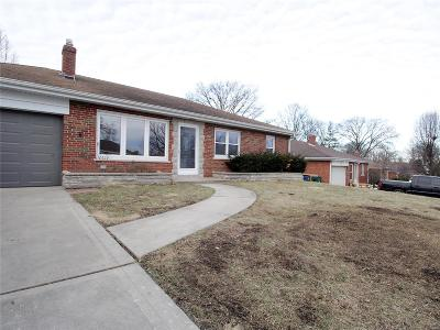 Single Family Home For Sale: 10629 Grantview Drive