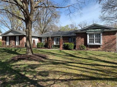 St Charles Single Family Home For Sale: 8 Rio Vista Drive