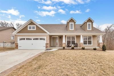 Lincoln County, Warren County Single Family Home For Sale: 101 Coltens Place