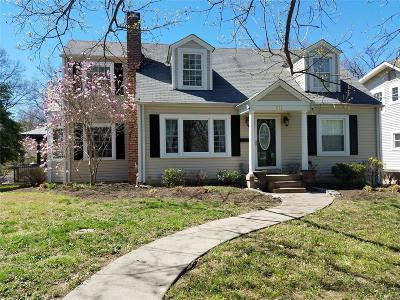 Single Family Home For Sale: 511 Venneman Avenue