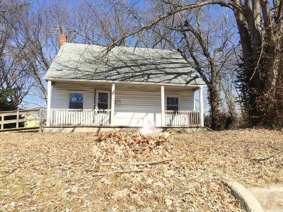 Alton Single Family Home For Sale: 930 College