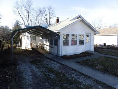 Pike County Single Family Home For Sale: 415 North Dutton Street
