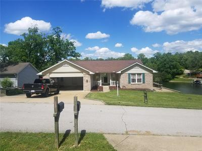 De Soto Single Family Home For Sale: 17 Independence Avenue