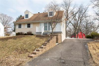 Florissant Single Family Home Active Under Contract: 260 South Lafayette Street